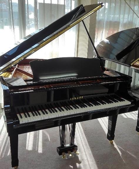 ヤマハ C1 (ヤマハリニューアルピアノ)