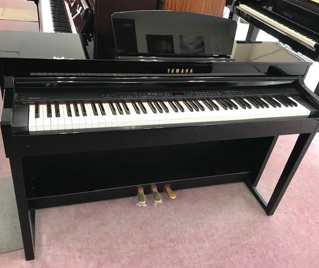ヤマハ 電子ピアノ CLP430PE