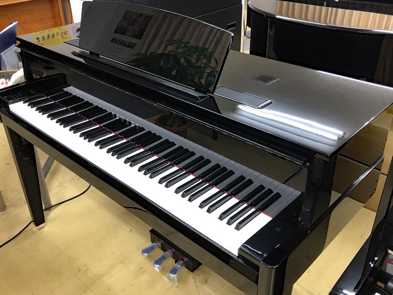 ヤマハアバングランドピアノ N1