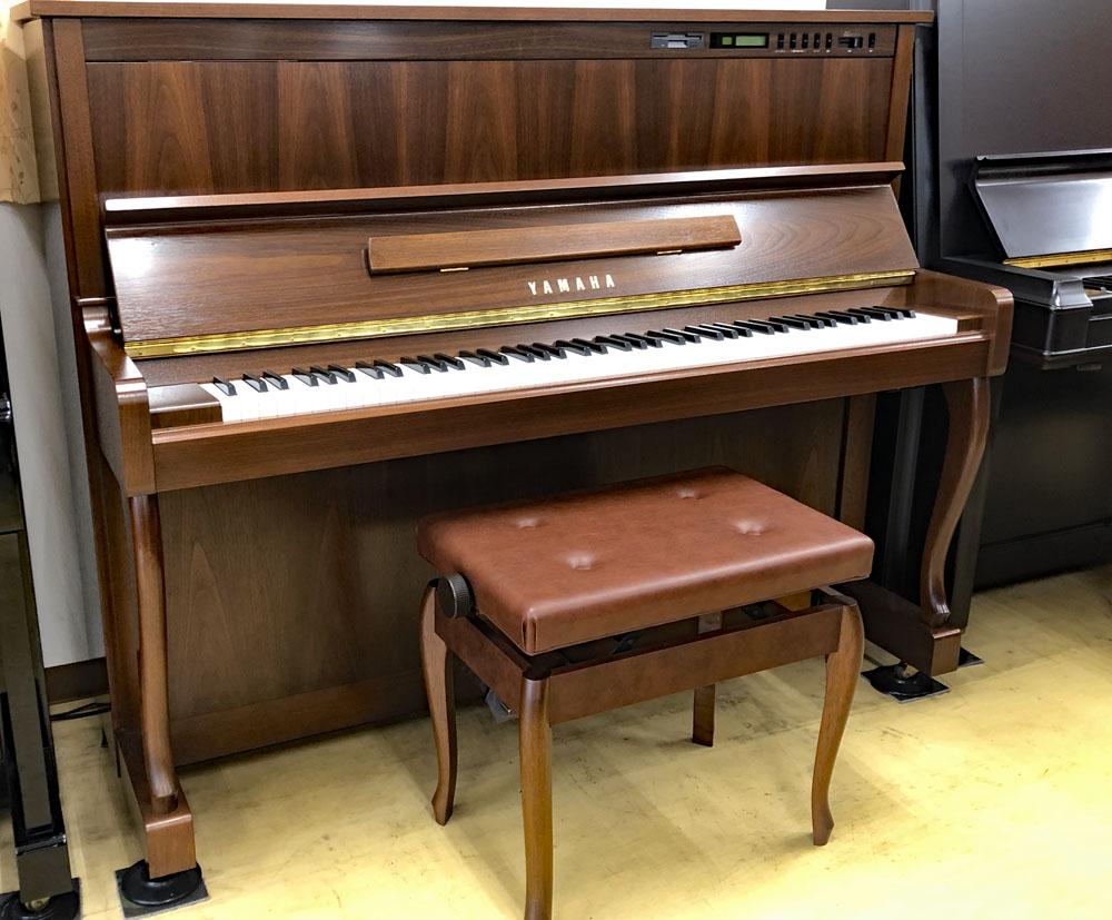 ヤマハピアノSX101RWnC