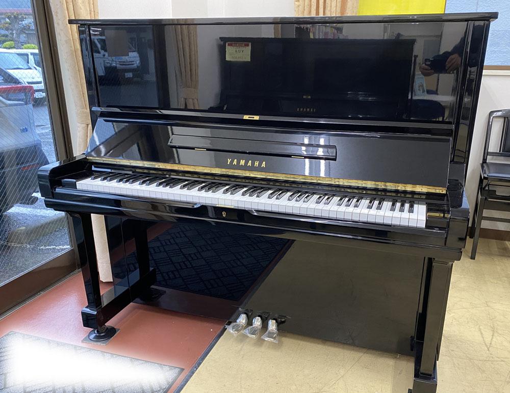 ヤマハ中古ピアノU3H