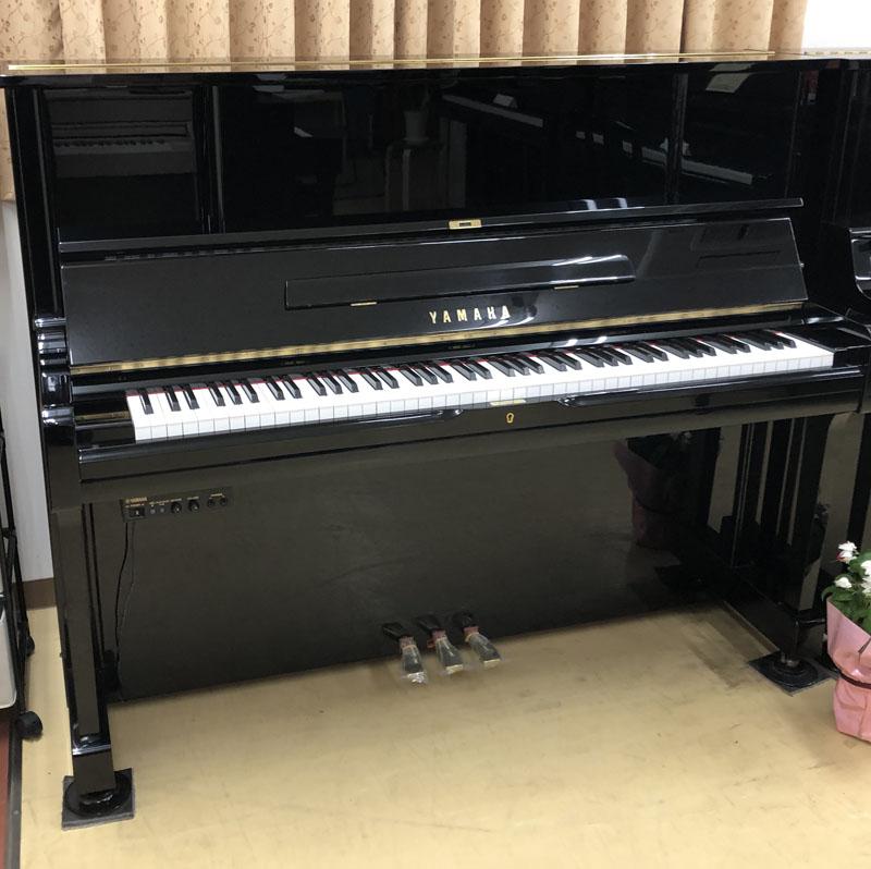 ヤマハピアノUX1 サイレント機能付き
