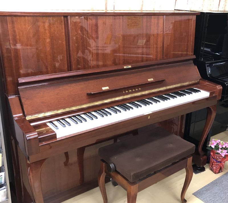 ヤマハピアノW106BM
