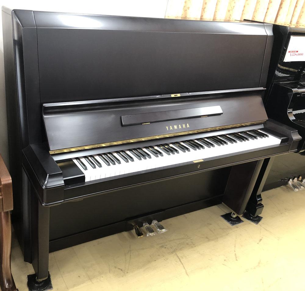 ヤマハピアノW202